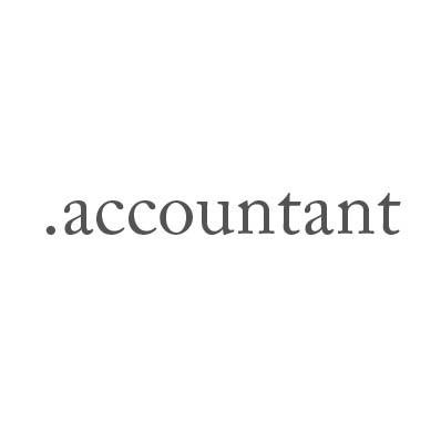 Top-Level-Domain .accountant