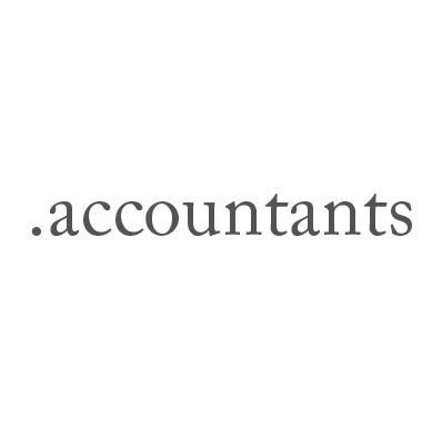 Top-Level-Domain .accountants