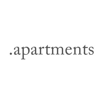 Top-Level-Domain .apartments