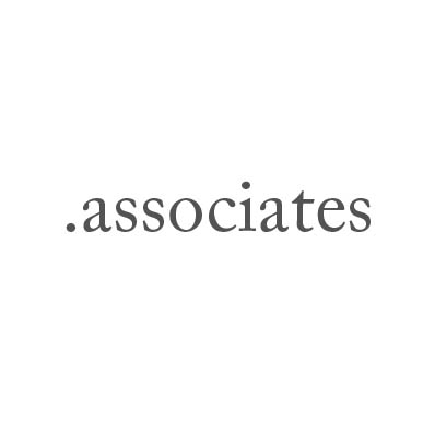 Top-Level-Domain .associates