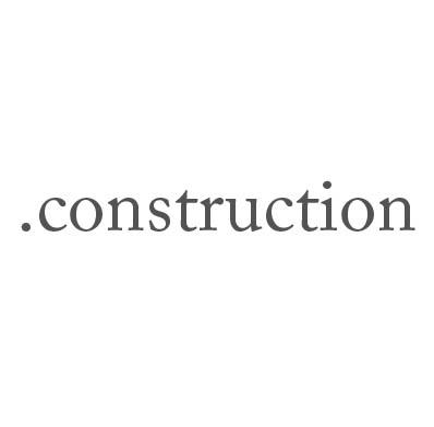 Top-Level-Domain .construction
