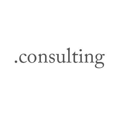 Top-Level-Domain .consulting