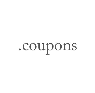 Top-Level-Domain .coupons