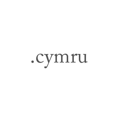 Top-Level-Domain .cymru