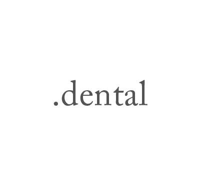 Top-Level-Domain .dental