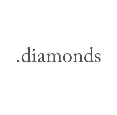 Top-Level-Domain .diamonds