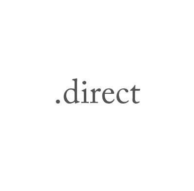 Top-Level-Domain .direct
