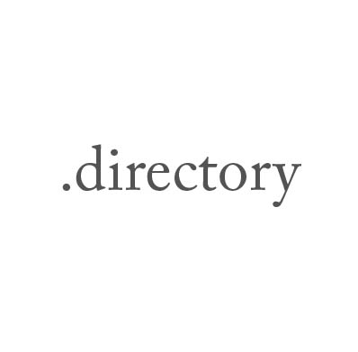 Top-Level-Domain .directory