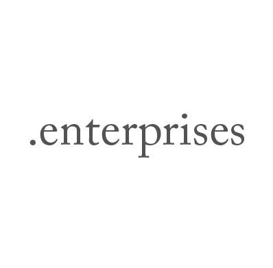 Top-Level-Domain .enterprises