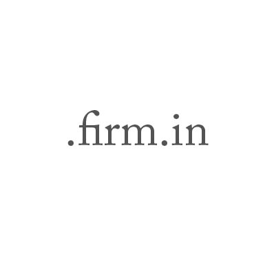 Top-Level-Domain .firm.in