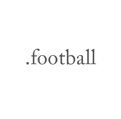 Top-Level-Domain .football