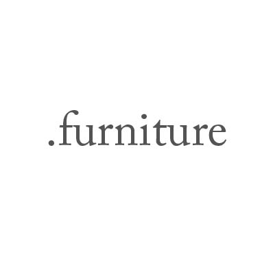 Top-Level-Domain .furniture
