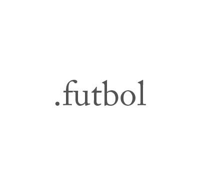 Top-Level-Domain .futbol