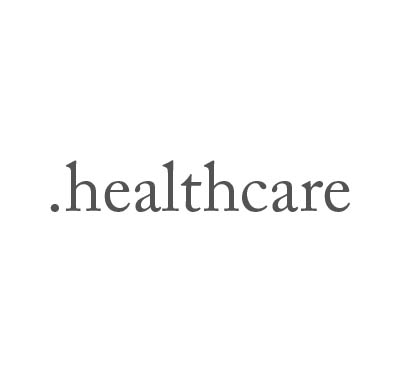 Top-Level-Domain .healthcare