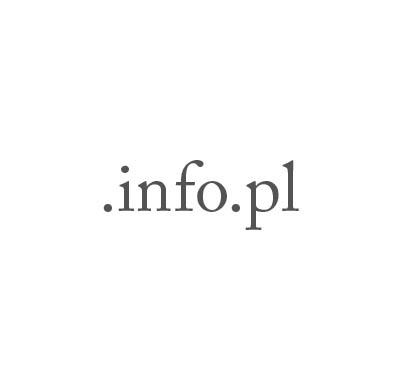Top-Level-Domain .info.pl