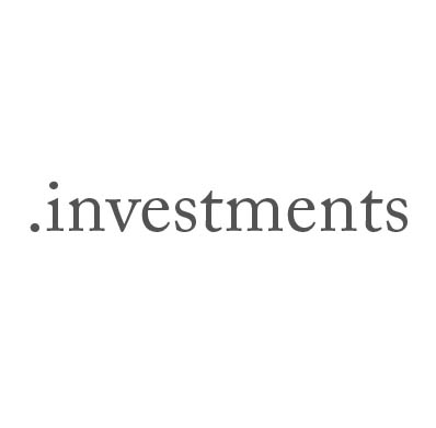 Top-Level-Domain .investments