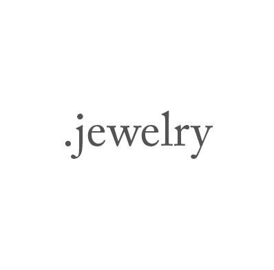 Top-Level-Domain .jewelry