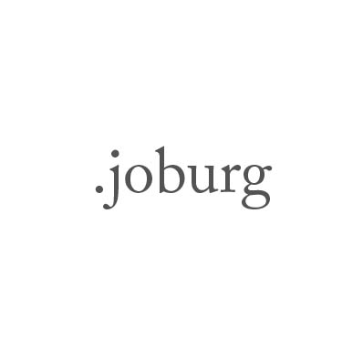 Top-Level-Domain .joburg