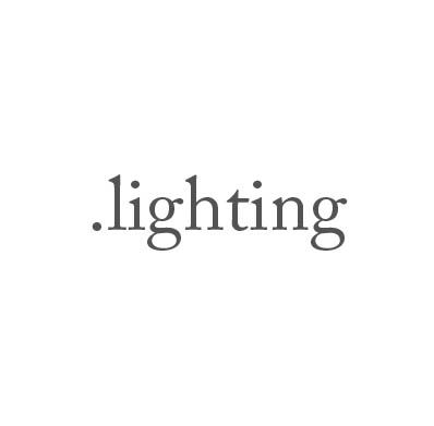 Top-Level-Domain .lighting
