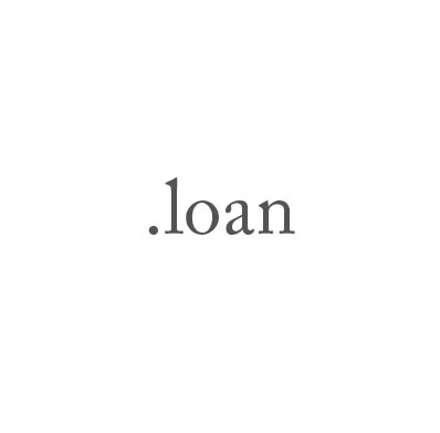 Top-Level-Domain .loan