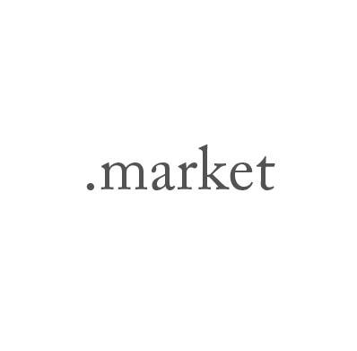 Top-Level-Domain .market