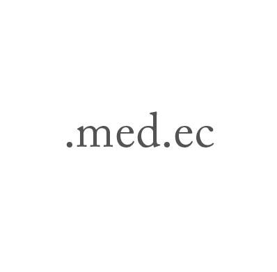 Top-Level-Domain .med.ec