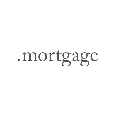 Top-Level-Domain .mortgage