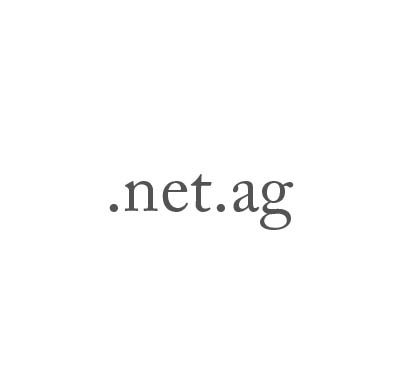 Top-Level-Domain .net