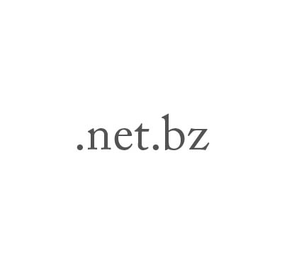 Top-Level-Domain .net.by