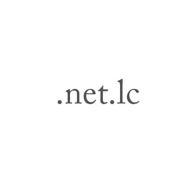 Top-Level-Domain .net.je