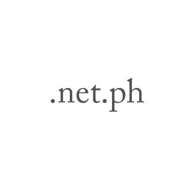 Top-Level-Domain .net.ph