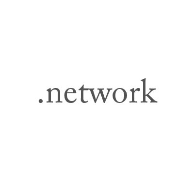 Top-Level-Domain .network