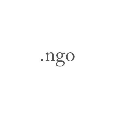 Top-Level-Domain .ngo