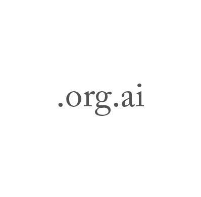 Top-Level-Domain .org.ag