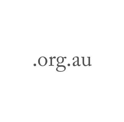 Top-Level-Domain .org.ai