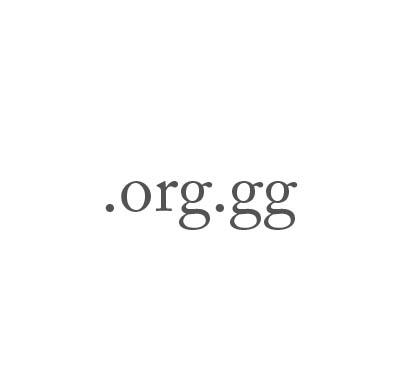 Top-Level-Domain .org.es