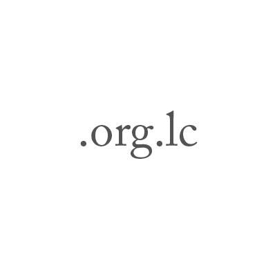 Top-Level-Domain .org.je