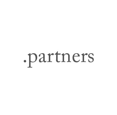 Top-Level-Domain .partners