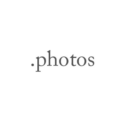 Top-Level-Domain .photos