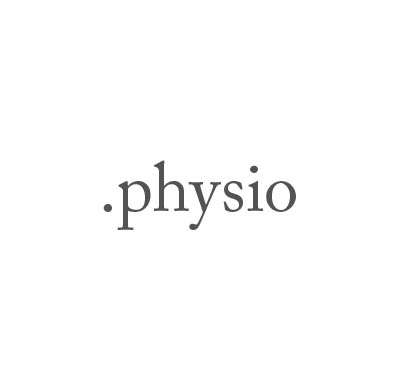 Top-Level-Domain .physio