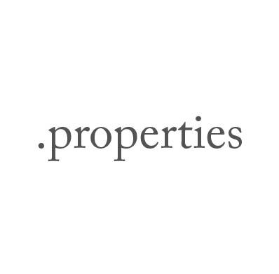 Top-Level-Domain .properties