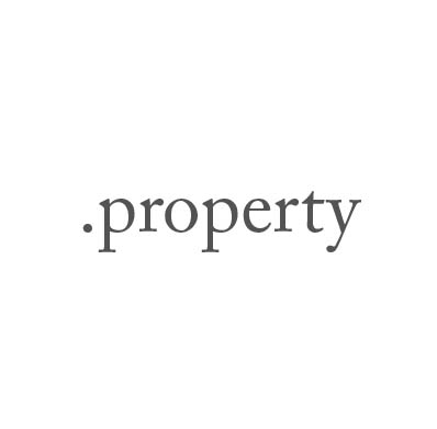 Top-Level-Domain .property