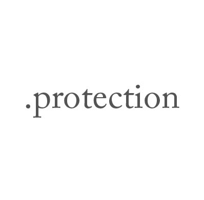 Top-Level-Domain .protection