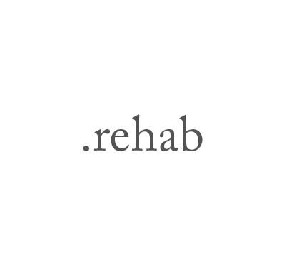 Top-Level-Domain .rehab