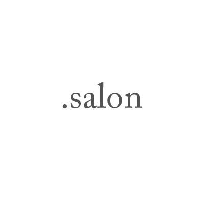 Top-Level-Domain .salon