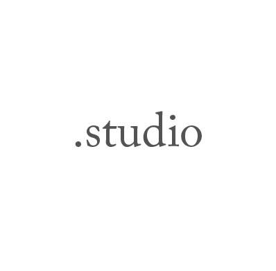 Top-Level-Domain .studio