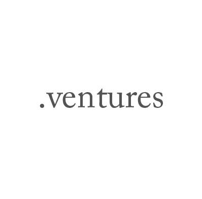 Top-Level-Domain .ventures