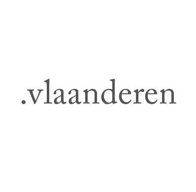 Top-Level-Domain .vlaanderen